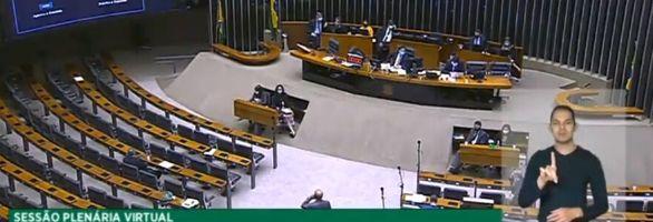 MP 936 é aprovada na Câmara dos Deputados
