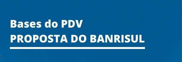 Bases do Plano de Desligamento Voluntário do Banrisul