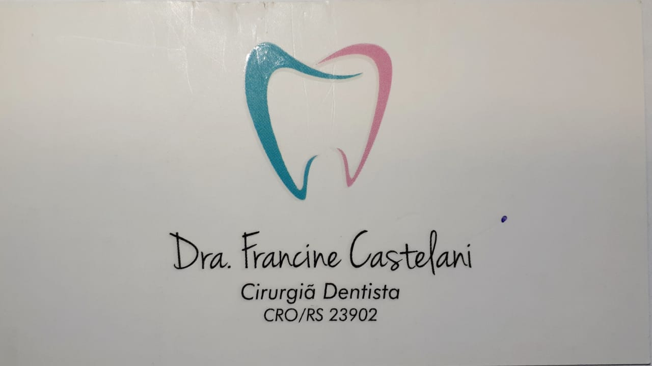 Dra. Francine Castelani