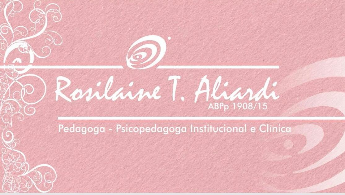Rosilaine T. Aliardi