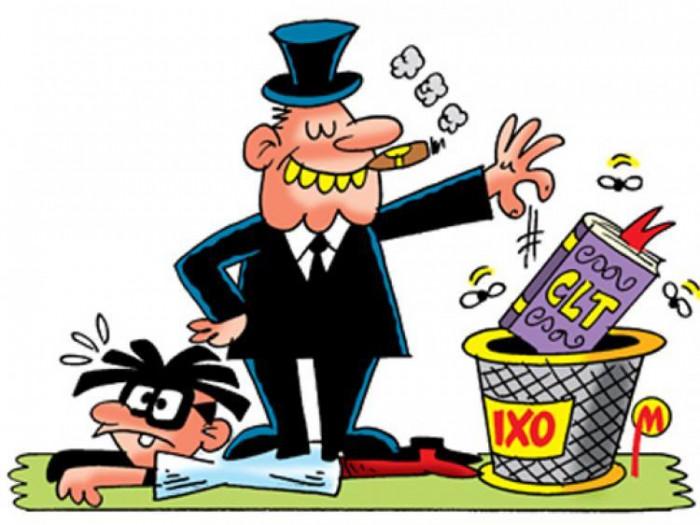 Carteira de trabalho verde e amarela de Bolsonaro ampliaria a informalidade