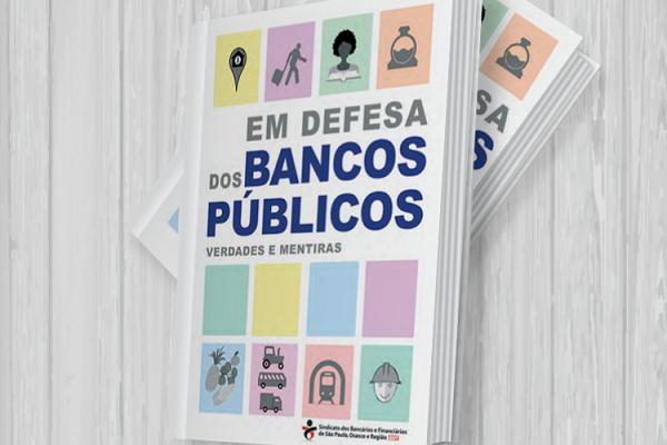 Audiências em defesa dos bancos públicos mobilizam parlamentares e entidades da sociedade