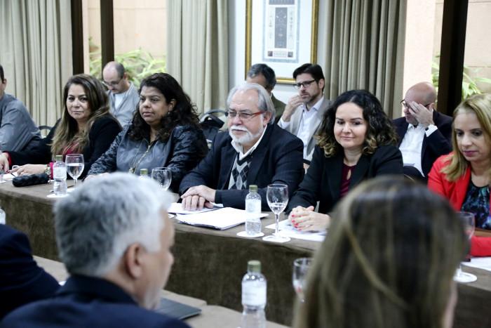 Comando Nacional dos Bancários e Fenaban se reúnem na terça-feira (8)