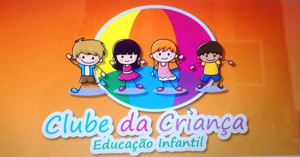 Clube da Criança Educação Infantil