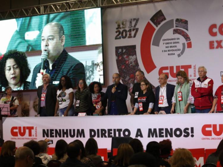 """Previdência: """"Se botar pra votar, o Brasil vai parar"""""""