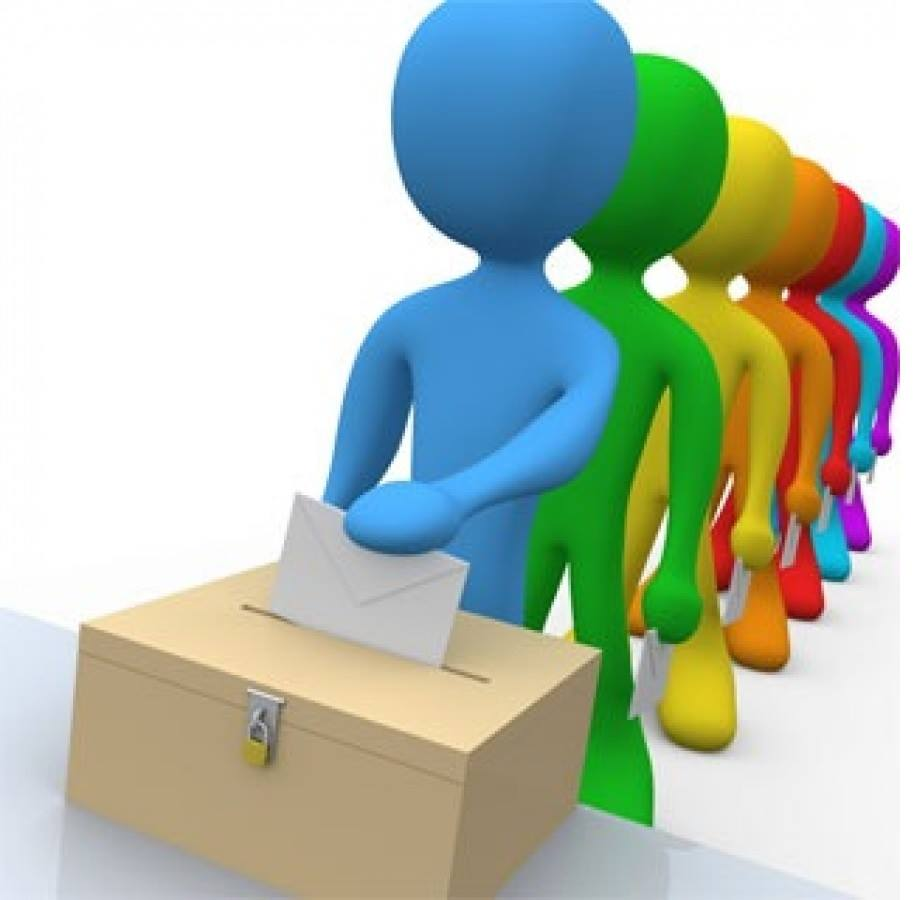 Eleições de Delegados/as Sindicais e Representante Sindical de base.