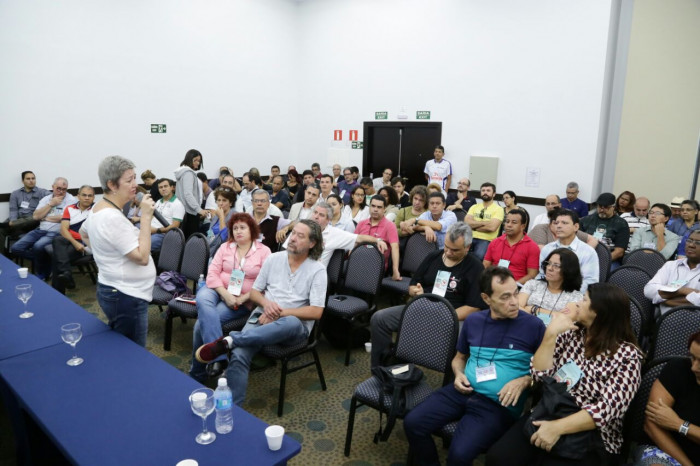 Mudanças na legislação e nas relações de trabalho já atingem bancários do Santander