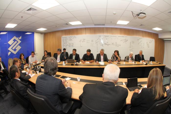 Entidades e Banco do Brasil retomam as negociações da mesa da Cassi