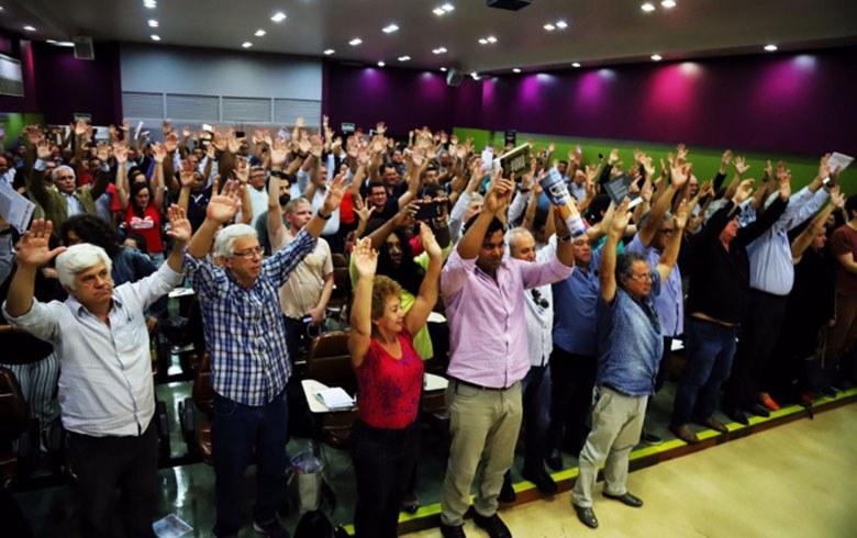 Centrais programam atos contra reforma da Previdência e fim do Ministério do Trabalho