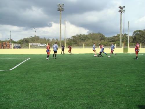 Futebol 2010