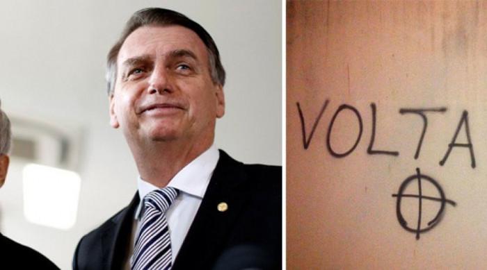 Jair Bolsonaro quer caçar trabalhadores dos bancos federais