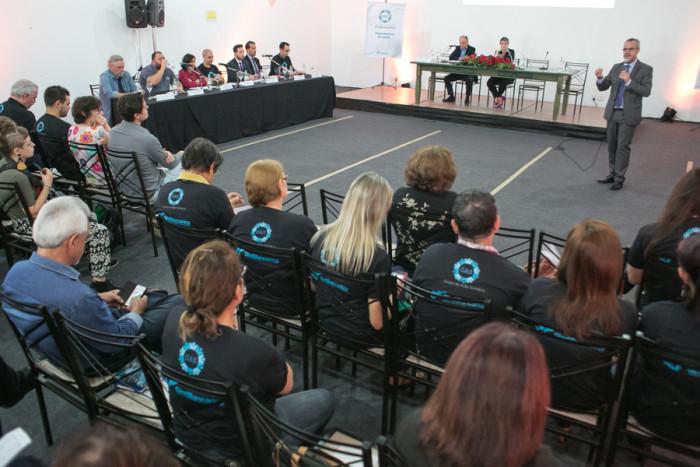 Porto Alegre: Júri popular condena por unanimidade Reforma da Previdência