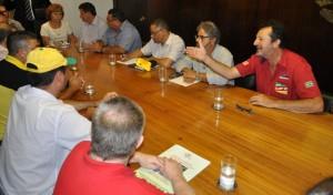 Após pressão da CUT-RS e centrais, deputados garantem votação do mínimo regional na próxima terça