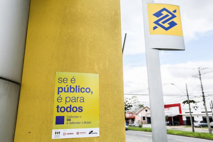 O que a população perde se a privatização do BB acontecer?