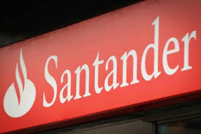 """Pega a visão: """"Santander não está nem aí pra você"""""""