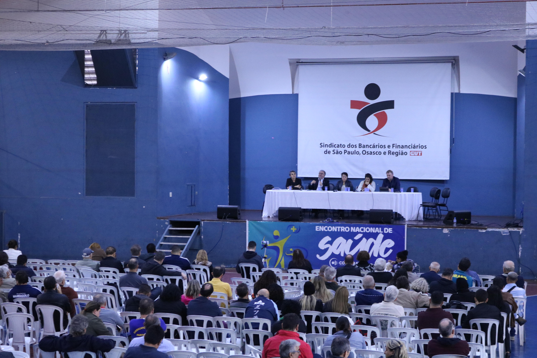 Ataques à Cassi é parte dos ataques às empresas e ao funcionalismo público