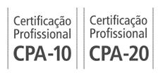 Cursos CPA 10 e CPA 20
