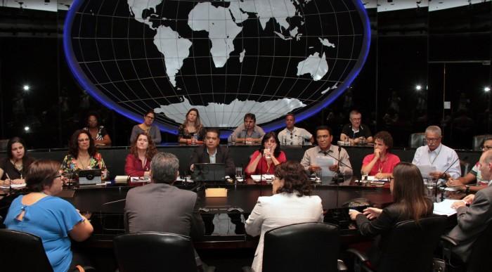 Mesa temática de ascensão profissional amplia debates e apresenta avanços positivos