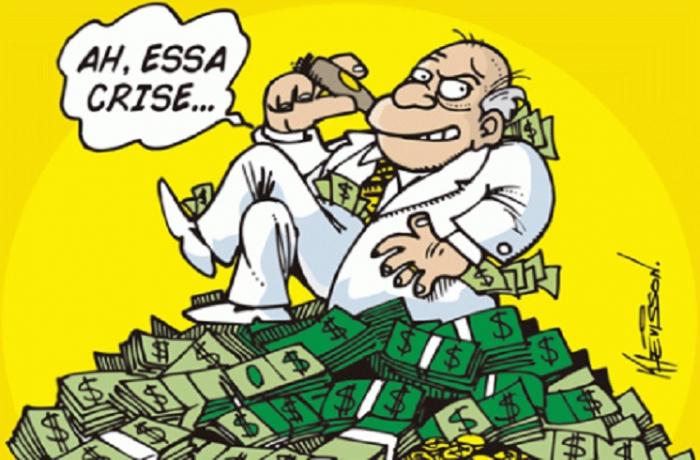 Economia' com Previdência é semelhante ao valor que o governo paga aos bancos