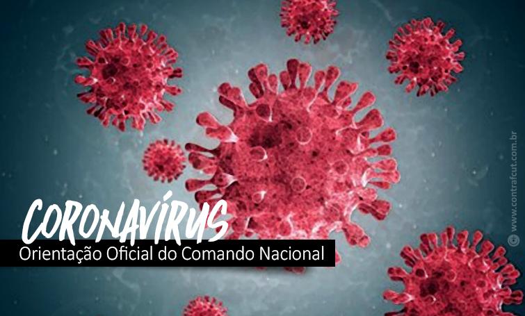 Comando Nacional dos Bancários cobra negociação da Fenaban sobre coronavírus